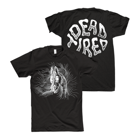 DEAD TIRED - T-Shirt - New Damage Records