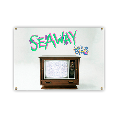 SEAWAY - Flag - New Damage Records