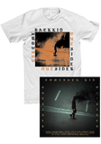 COMEBACK KID - Outsider (CD Bundle 1)