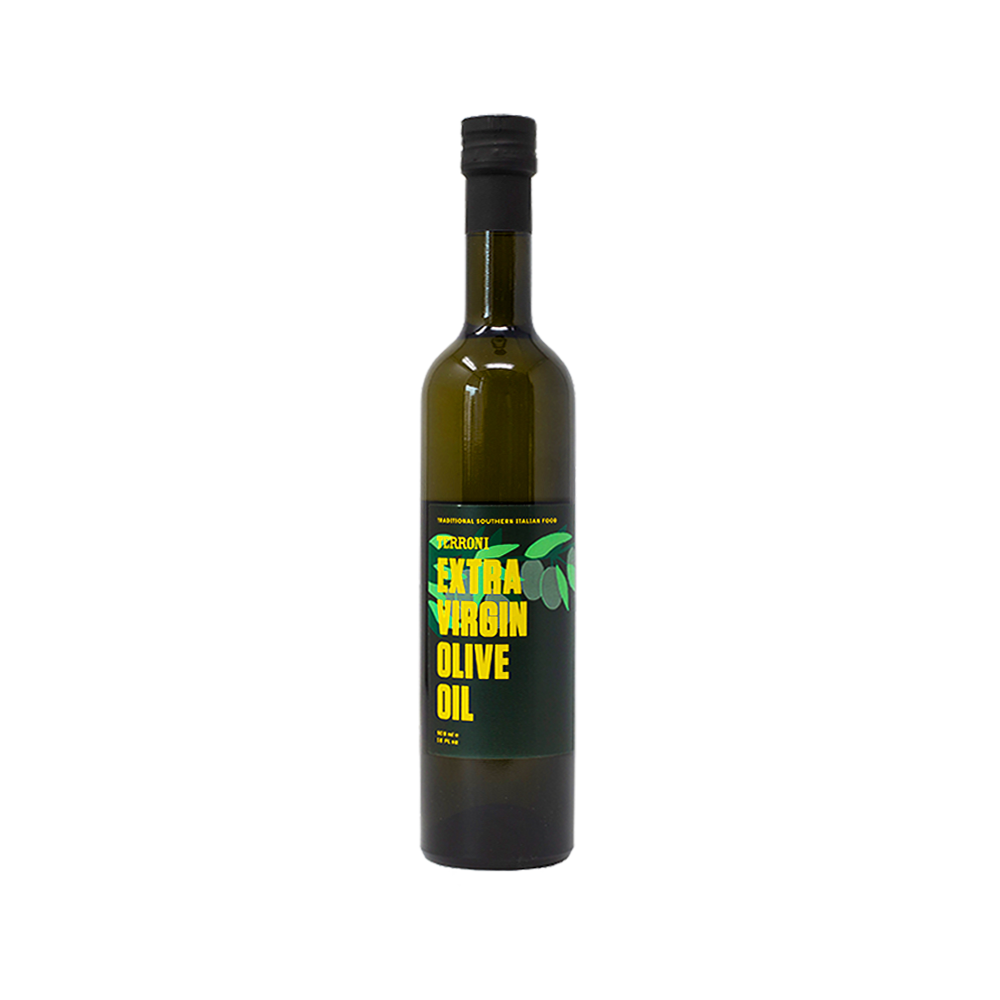 Terroni Sud Forno Extra Virgin Olive Oil Coratina Olives