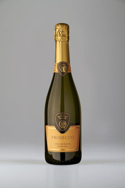 Prosecco extra dry Blanc - Private: $22.84/BTL - License: $19.07/BTL