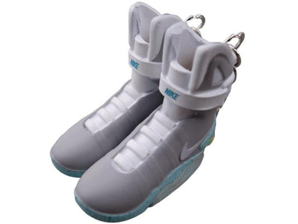 Mini Sneaker Keychains - Air Mag