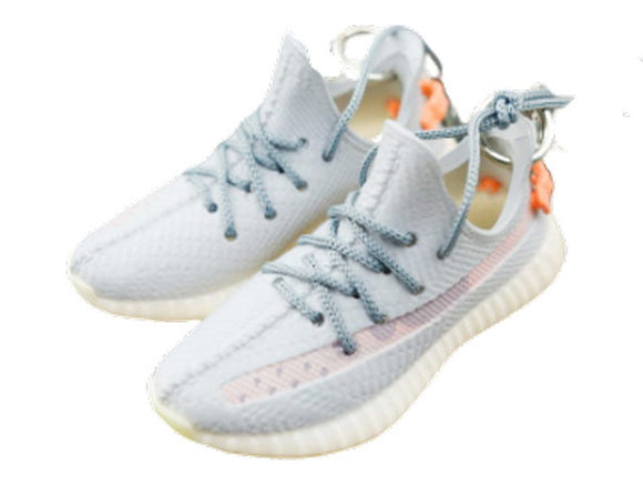 Mini Sneaker Keychains Adidas Yeezy Boost 350 V2 Trfrm