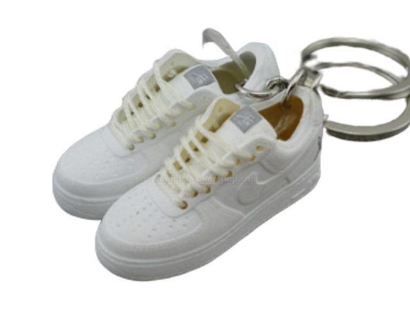 Mini Sneaker Nike Air Force OG White