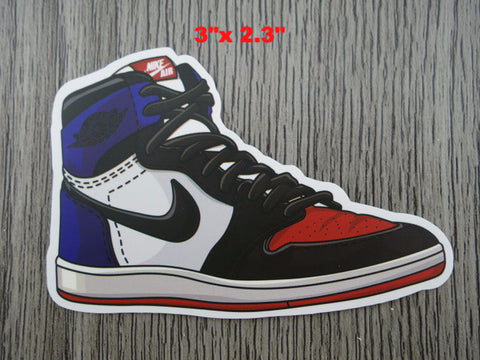 Air Jordan 1 sticker - Design D