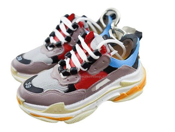 Mini Sneaker Shop - Home of the finest sneaker keychains
