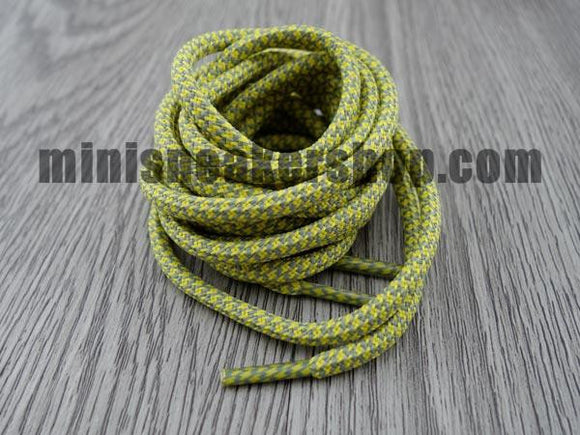 Trainer laces - 3M - Neon Green