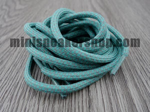Trainer laces - 3M - Turquoise
