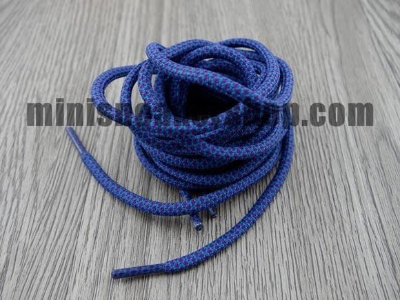 Trainer laces - 3M - Indigo Purple