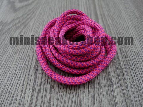 Trainer laces - 3M - Neon Fushia