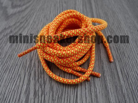 Trainer laces - 3M - Orange