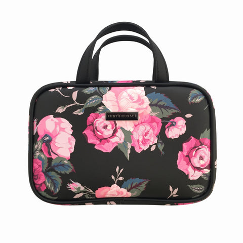 Ruby's Carry On Cosmetic Case