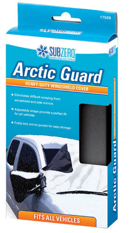 Subzero ArcticGuard Snow and Ice Windshield Cover
