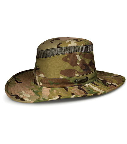 Tilley LTM6 MultiCam® Airflo®