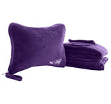 Lug Nap Sac Blanket + Pillow