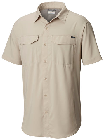 Columbia Mens Silver Ridge Lite™ Short Sleeve