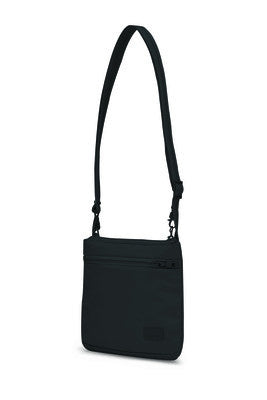 Citysafe™ CS50 Anti-Theft Cross Body Purse
