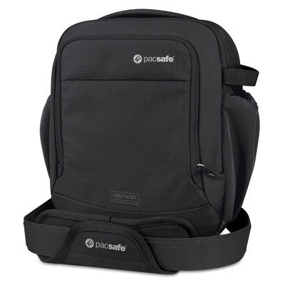 Camsafe® V8 Anti-Theft Camera Shoulder Bag