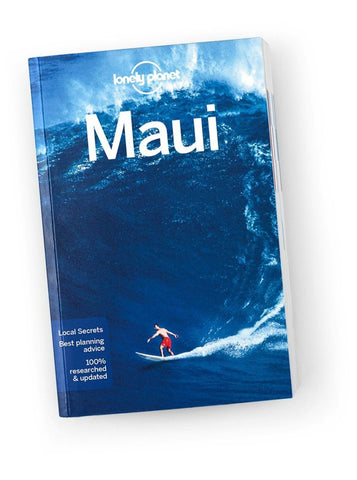 Lonely Planet - Maui Travel Guide