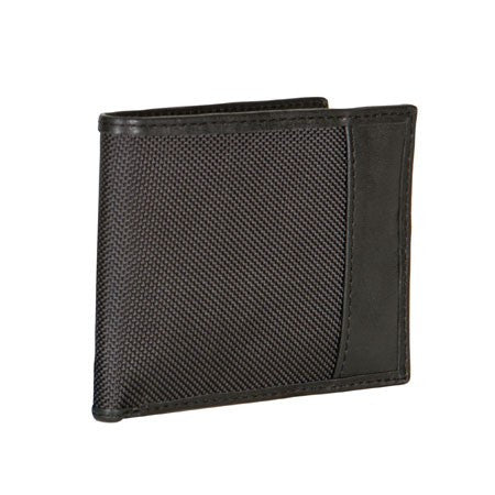 RFID Blocking Billfold