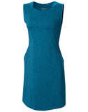 Columbia Womens Place to Place™ Dress