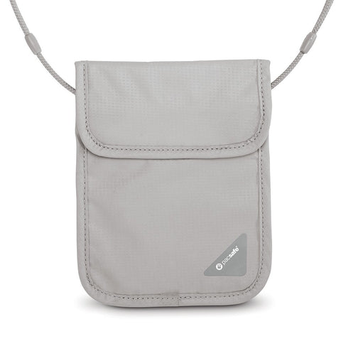 Coversafe X75 Anti-Theft RFID Blocking Neck Pouch