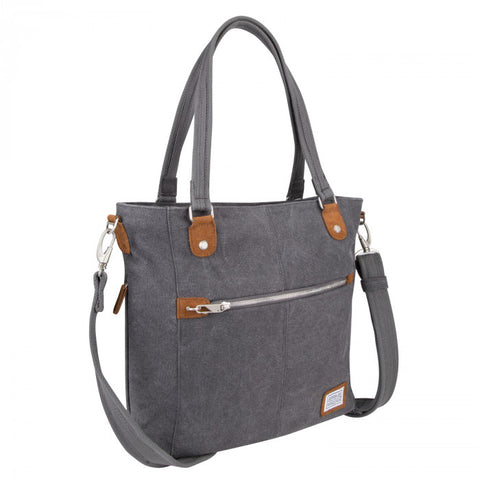 Anti-Theft Heritage Tote