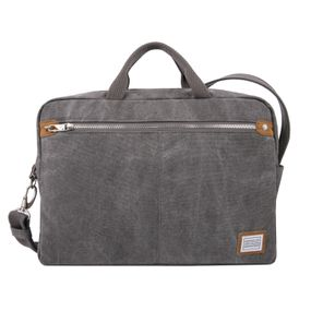 Anti-theft Heritage Messenger Bag