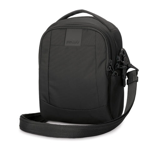 "Metrosafeâ""¢ LS100 Anti-Theft Cross Body Bag"