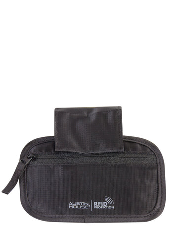 Waist Pouch with Belt Loop