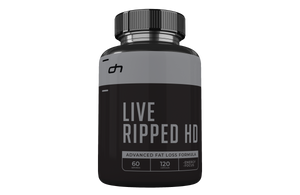 LIVE RIPPED HD