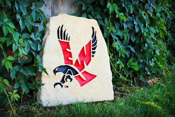 Eastern Washington Eagles Sandstone FanRock®