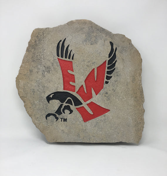 Eastern Washington Eagles Flagstone FanRock®