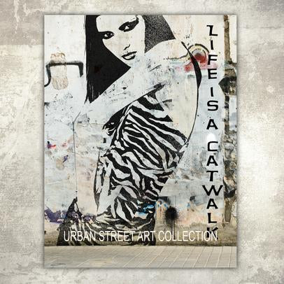 Metal Flying Heart with lace detail