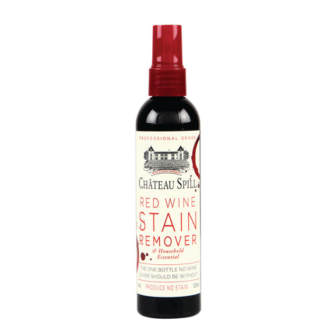 Chateau Spill - Red Wine Stain Remover
