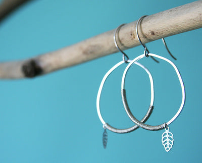 Topo Earrings 3 - Nea - 5