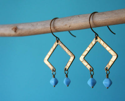 Indi Earrings - Nea - 5