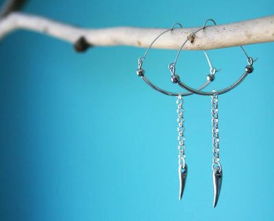 Dex Earrings - Nea - 2