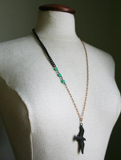 Freeda Necklace - Nea - 4