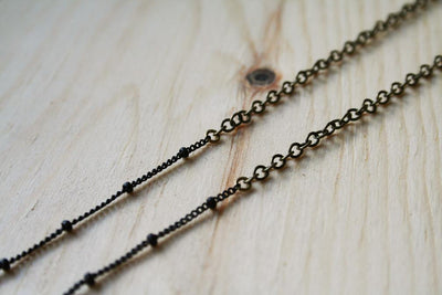 2 LEFT Pyra Necklace - Nea - 5