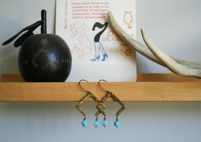 Indi Earrings - Nea - 4