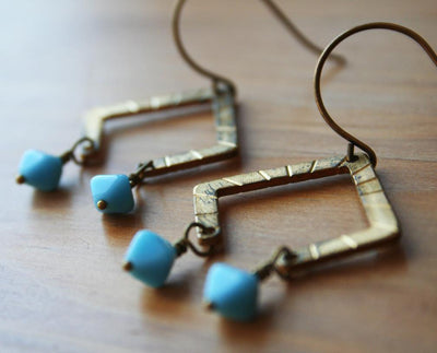 Indi Earrings - Nea - 3