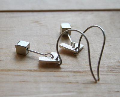 Vio Earrings - Nea - 5