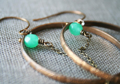 Flyvola Earrings - Nea - 5