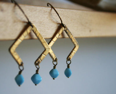 Indi Earrings - Nea - 2