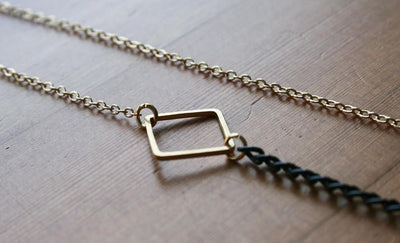 Clara Necklace - Nea - 5