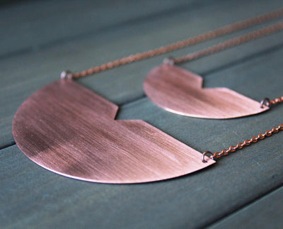 Meg Necklace - Nea - 3