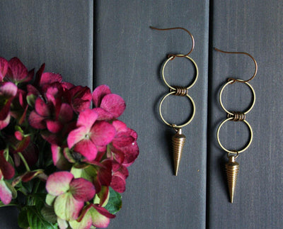 Octavia Earrings - Nea - 1