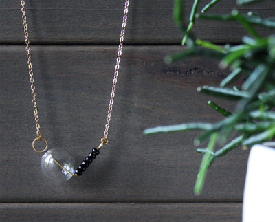 Claire Necklace - Nea - 3
