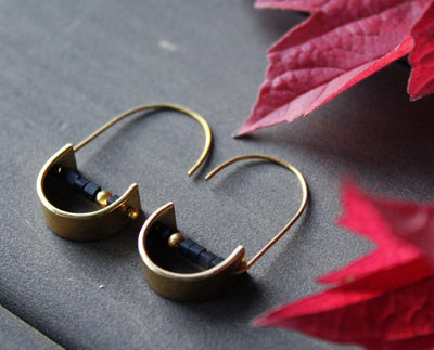 Unity Earrings - Nea - 1